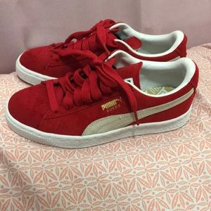 Red Pumas ! 👍🏻👍🏻